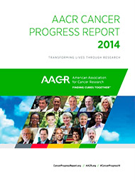 Cancer Progress Report 2014