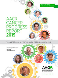Cancer Progress Report 2015