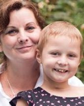 Battling Acute Lymphoblastic Leukemia for More Than Half Her Life