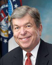 Senator Roy Blunt