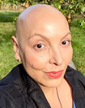 Looking Forward to the Future Despite Metastatic Breast Cancer