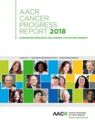 Cancer Progress Report 2018