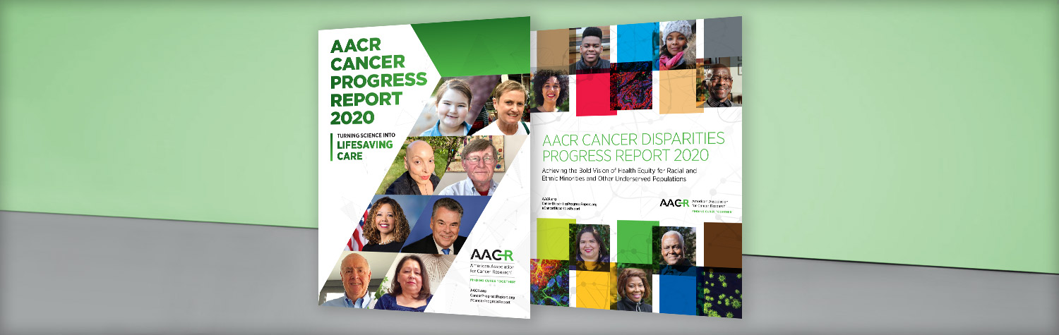 Cancer Progress Reports:
