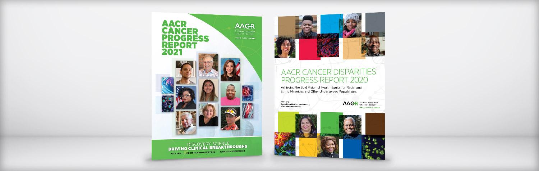 Cancer Progress Reports: